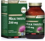 Nutraxin Milk Thistle Tablet