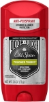 Old Spice Odor Blocker Tougher Timber Extra Strong Anti-Perspirant Deodorant