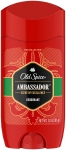 Old Spice Red Collection Ambassador Deodorant Stick