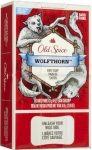 Old Spice Wolfthorn Sabun