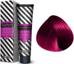 OSMO Color Psycho Semi Permanent Wild Fuschia Hair Color Cream