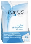 Pond's Original All Day Clean