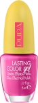 Pupa Summer In L.A. Lasting Color Gel - Oje
