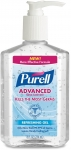 Purell Advanced Hand Sanitizer - El Temizleme Jeli