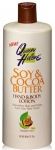 Queen Helene Soy & Cocoa Butter Hand And Body Lotion