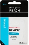 Reach Waxed Floss Diş İpi