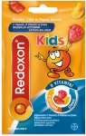 Redoxon Kids Çiğneme Tableti