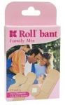 Roll Family Mix Yara Bandı