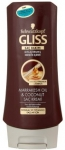 Schwarzkopf Gliss Marrakesh Oil & Coconut Saç Kremi