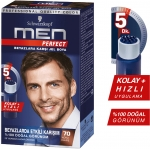 Schwarzkopf Men Perfect - Jel Saç Boyası
