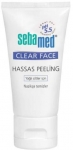 Sebamed Clear Face Hassas Peeling