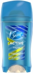 Secret Active Fresh Invisible Solid Antiperspirant Deodorant