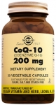 Solgar Co-Enzyme Q-10 200 mg Kapsül