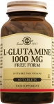 Solgar L-Glutamine Tablet