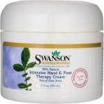 Swanson Premium %96 Natural Intensive Hand & Foot Therapy Cream