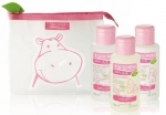 Topicrem Baby Travel Kit Cleansing Gel & Water & Milk