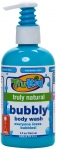 TruKid Bubbly Body Wash - Organik ��erikli V�cut �ampuan�