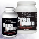 Ultimate Nutrition Crea Pure Powder 1kg