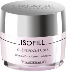 Uriage Isofill Wrinkle Focus Correction Cream K�r���k Kar��t� Bak�m Kremi