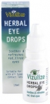 Vizulize Herbal Eye Drops Bitkisel Göz Damlası