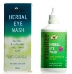 Vizulize Herbal Eye Wash Bitkisel Göz Banyosu
