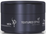Wella SP Men Textured Style Mat Şekillendirici