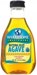 Wholesome Sweeteners Natural Blue Agave Şurubu