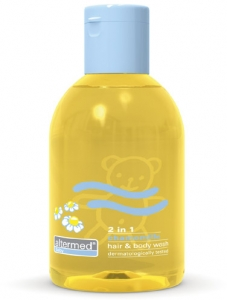 Altermed 2in1 Baby Hair & Body Wash
