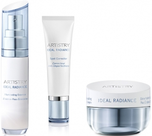 Amway Artistry İdeal Radiance Power System