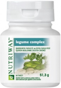 Amway Nutriway Legume Complex Tablet