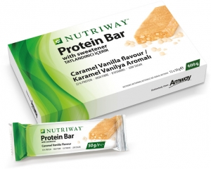 Amway Nutriway Protein Bar