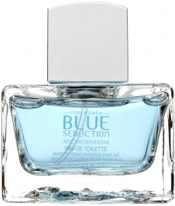 Antonio Banderas Blue Seduction EDT Bayan Parfümü