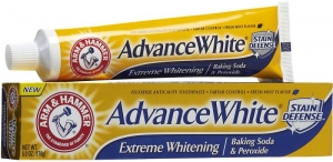 Arm & Hammer Advanced White Extreme Whitening Di� Macunu
