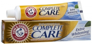 Arm & Hammer Complete Care Extra Whitening Fresh Mint Diş Macunu