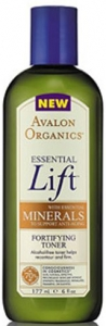 Avalon Organics Essential Lift Fortifying Toner