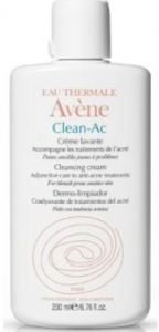 Avene Clean AC Cream Lavante
