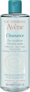 Avene Cleanance Cleansing Water