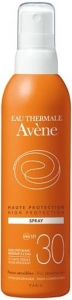 Avene Spray Enfant SPF 30