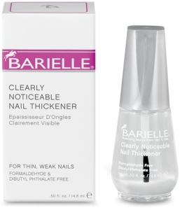 Barielle Clearly Noticeable Nail Thickener - Belirgin T�rnak Kal�nla�t�r�c�s�
