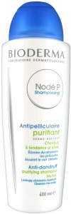 Bioderma Node P Soothing Shampoo