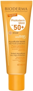 Bioderma Photoderm Max Aquafluide Light SPF 50+