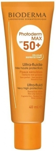 Bioderma Photoderm Max Ultra Fluid SPF 50+