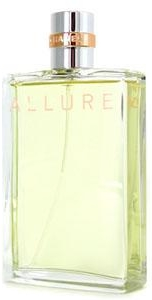 Chanel Allure Femme Edt