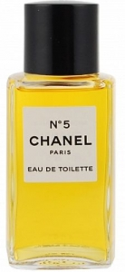 Chanel No: 5 EDT