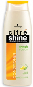 Citre Shine Fresh Fusion Conditioner