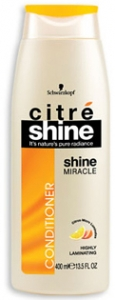 Citre Shine Miracle Conditioner