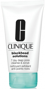 Clinique Blackhead Solutions 7 Day Deep Pore Cleanse & Scrub
