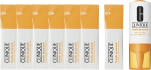 Clinique Fresh Pressed C Vitaminli 7-Gün Sistemi