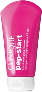 Clinique Pep-Start 2in1 Exfoliating Temizleyici