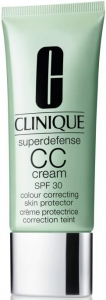 Clinique Superdefense CC Krem SPF 30